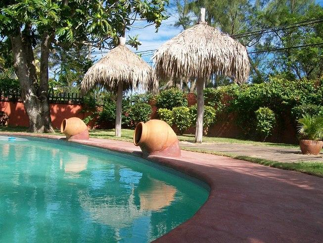 Swimming pool - Ocho Rios Villa - Ocho Rios - rentals