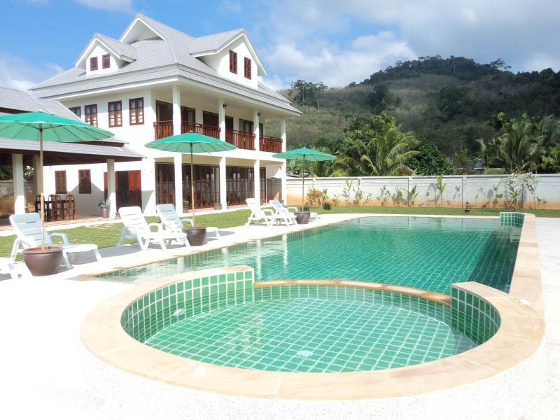 Villa Colina - Villa Colina Khao Lak Thaïlande - Khuk Khak - rentals
