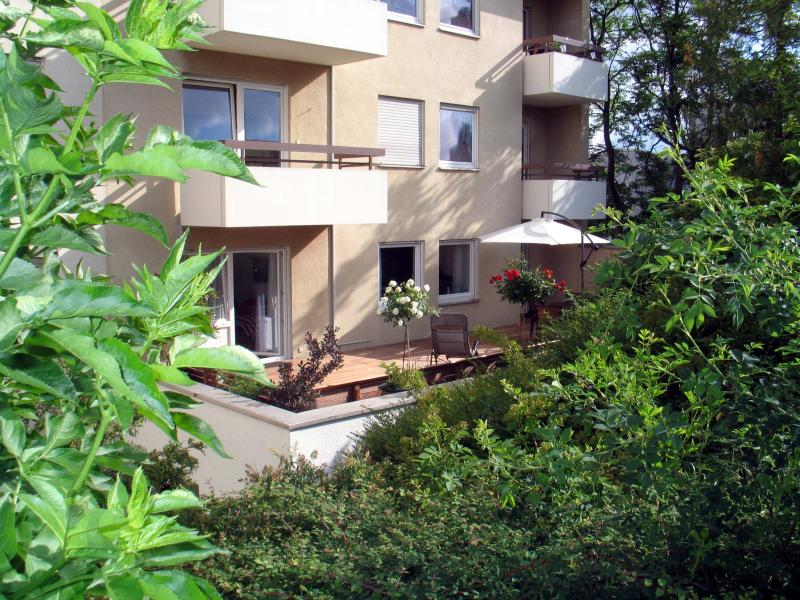 house - Apartment - Bad Dürkheim - rentals