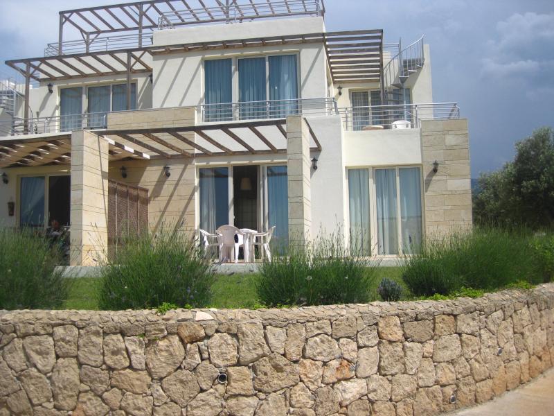 Apartment at Turtle Bay Village in North Cyprus - Image 1 - Kyrenia - rentals