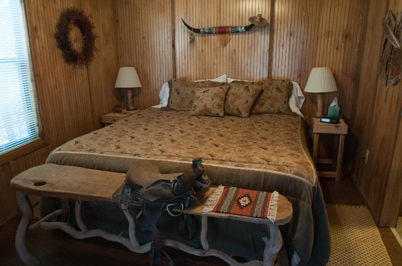 The Sagebrush Cottage - Image 1 - San Marcos - rentals