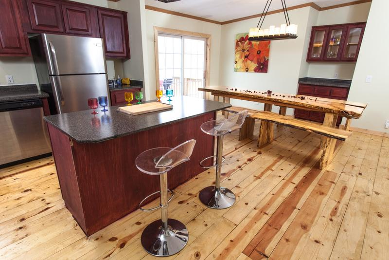 Southern Illinois Cabins & Big Sky Cabins - Image 1 - Carbondale - rentals