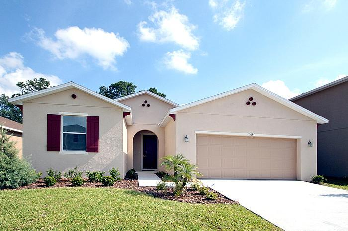 Grace Villa, Outstanding Vacation Home in Kissimmee - Image 1 - Kissimmee - rentals