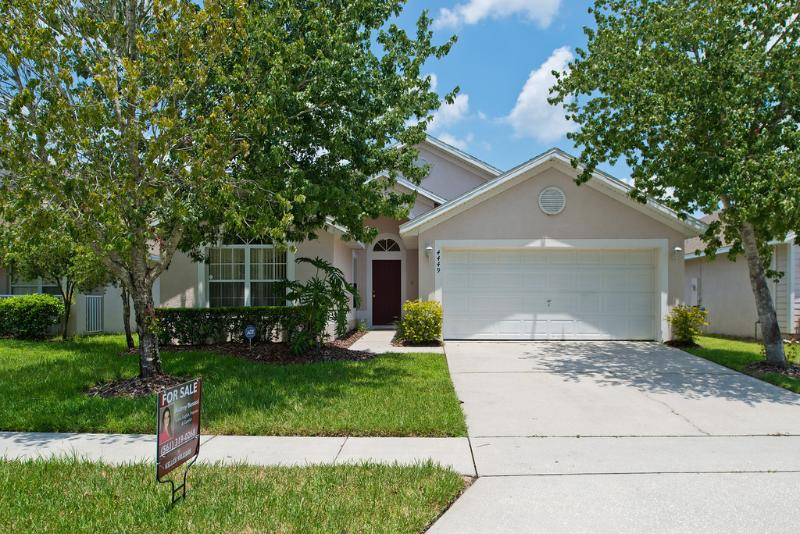 GREAT HARBOR - Image 1 - Kissimmee - rentals