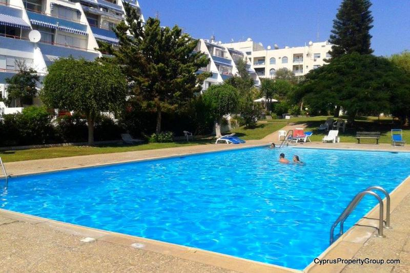 Pool-side Maisonette  Less That 100 From The Sea - Image 1 - Agios Therapon - rentals
