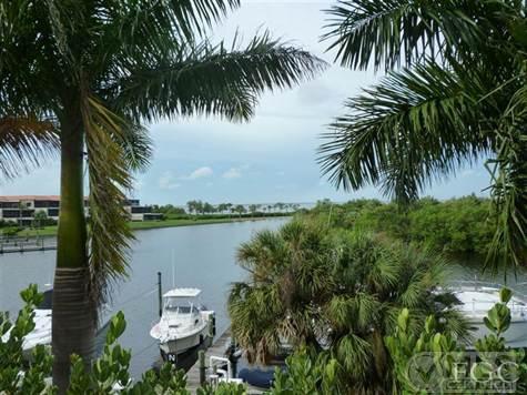 View - Grand Isles II, Punta Gorda - Luxury waterfront - Punta Gorda - rentals