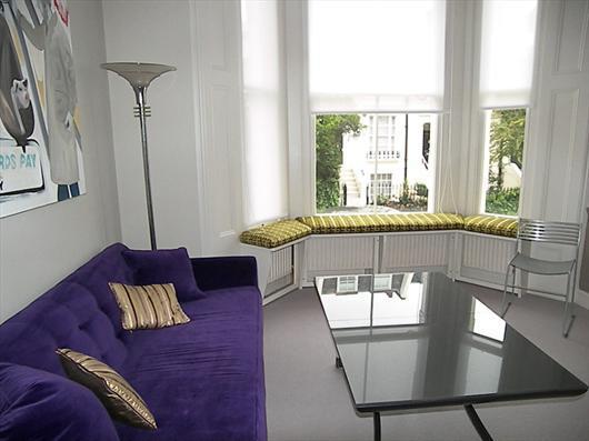 Living Room - Gordon Place, Kensington - London - rentals