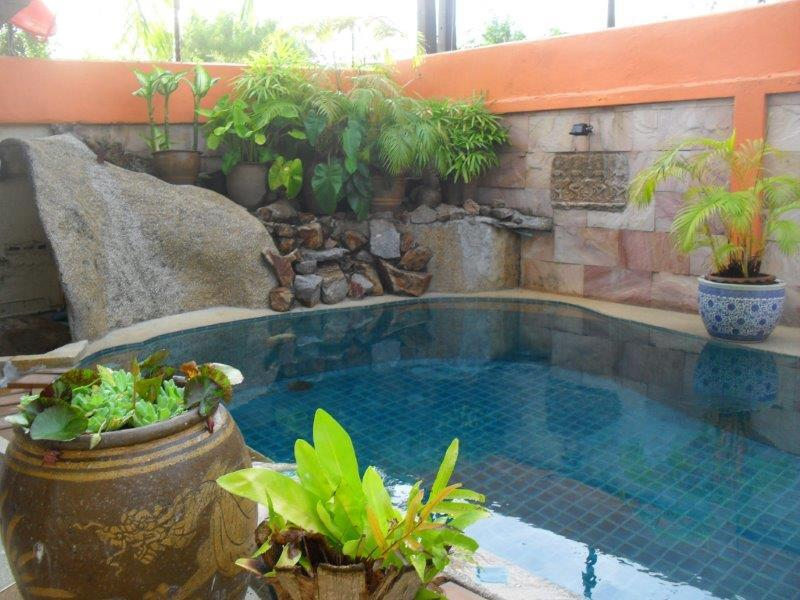 3 Bedroom Unique Tropical Friendly Villa - Image 1 - Rawai - rentals
