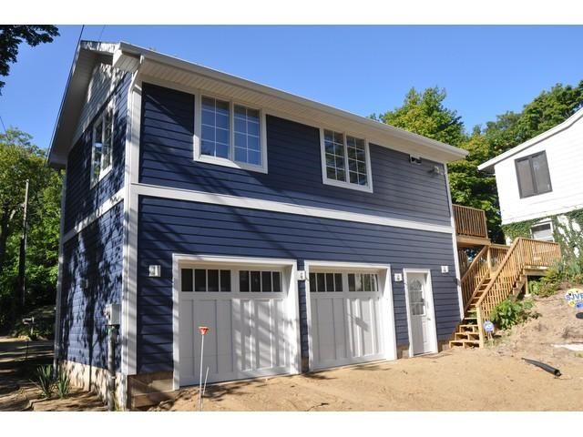 Grandmere Coach House - Grand Mere Coach House is AWESOME. - Stevensville - rentals