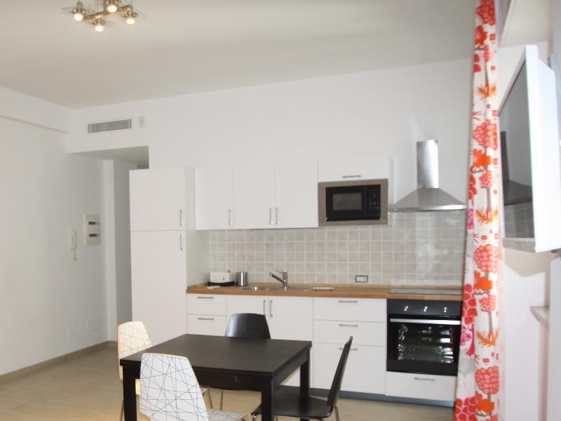 living - appartamento Giusy 2 - Sorrento - rentals