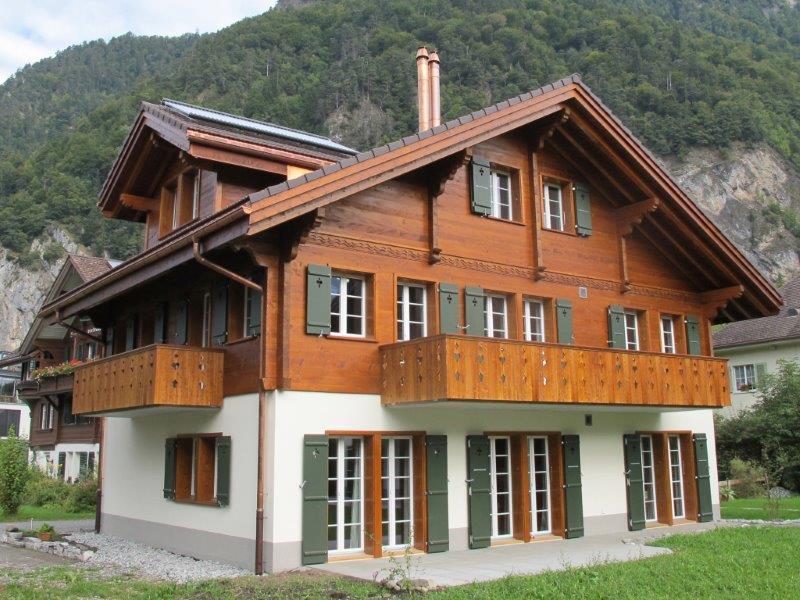 The CityChalet - CityChalet Silberdistel - Interlaken - rentals