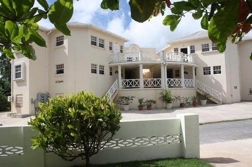 El Kennoa - El Kennoa Apartments Porters, St. James - Porters - rentals