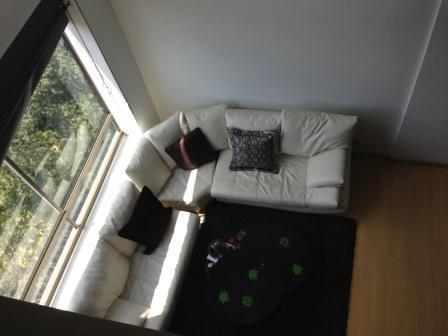 12th floor duplex blocks to parque lleras - Image 1 - Medellin - rentals