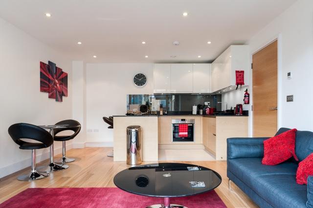 Camstay Riverside - Image 1 - Cambridge - rentals