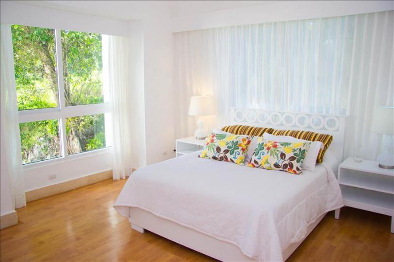 Ocean front 3 BDR Gated Apartment - Image 1 - Sosua - rentals