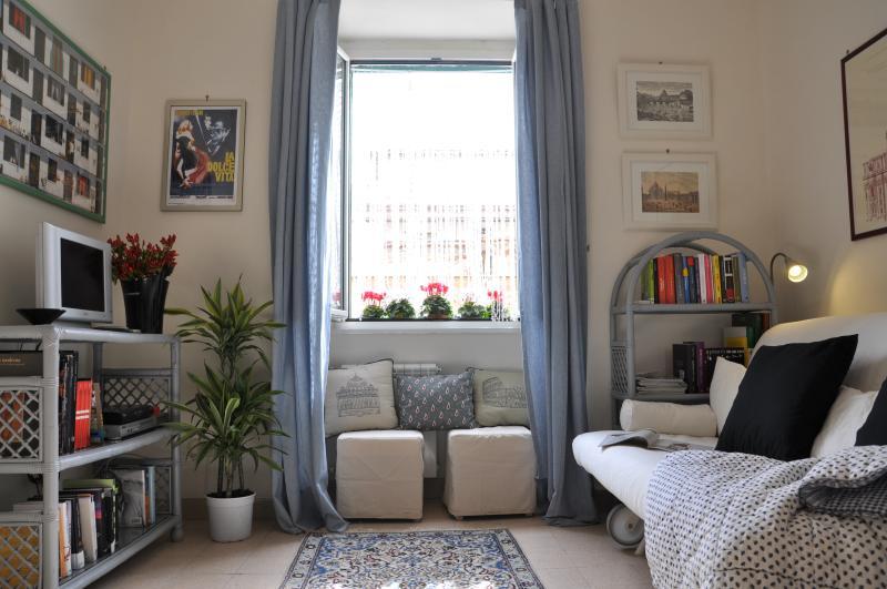 Totò - Image 1 - Rome - rentals
