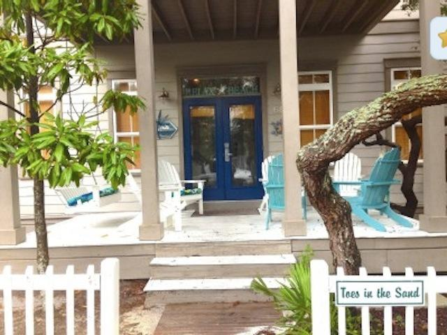 Welcome to TOES IN THE SAND - TOES IN THE SAND - Santa Rosa Beach - rentals