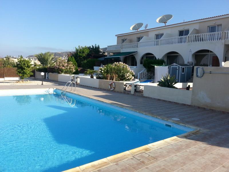 SWIMMING POOL - Private Semi-detach House In Peyia, Paphos, Cyprus - Peyia - rentals