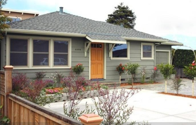 Vaquita House in Santa Cruz - Opal Cliff Beach House - Private beach - Santa Cruz - rentals