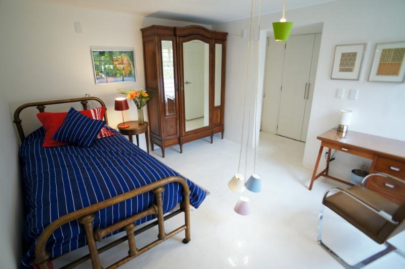 Big room private Bathroom, San Angel- ITAM/UNAM - Image 1 - Mexico City - rentals