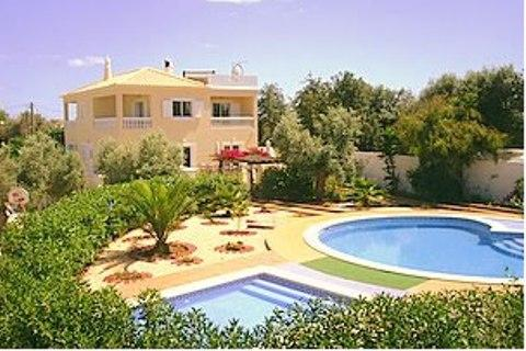 Villa do Barradas is a 4 bed villa with air con, safety-gated pool and kids paddling pool. - Villa do Barradas - Silves - rentals