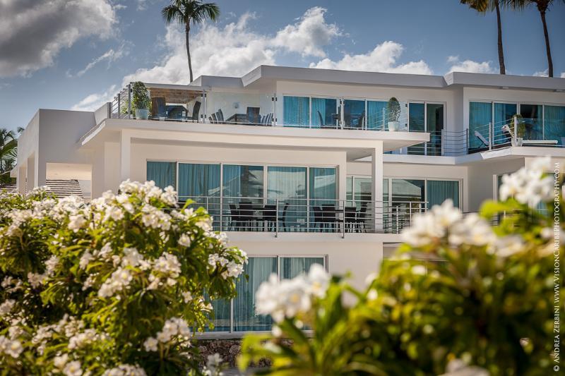 Villa Pandora - 8 bedroom luxury BEACH FRONT Villa - Image 1 - Punta Cana - rentals