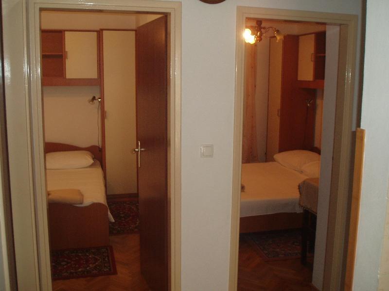 Apartments Jelic 1 - Image 1 - Slano - rentals