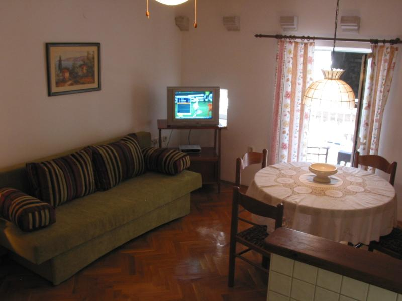 One bed room apartment - Image 1 - Korcula - rentals