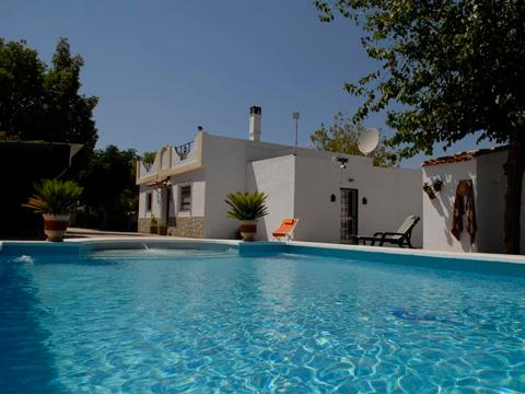 Los Paraisos - Los Paraisos Bed and Breakfast near Seville - Seville - rentals