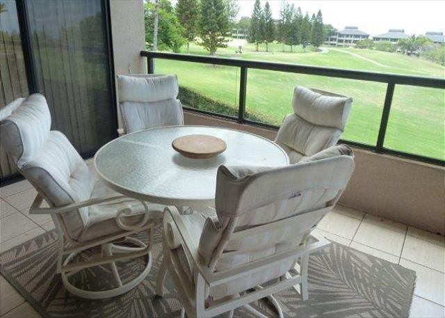 Lanai - Ocean View Two Bedroom-WF A207 - Kohala Coast - rentals