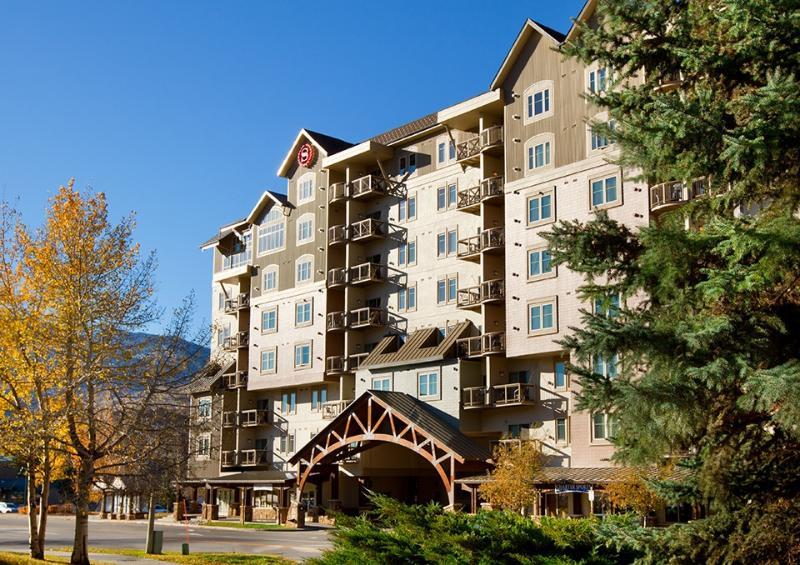 Exterior - Sheraton Mountain Vista Villa at Beaver Creek CO - Beaver Creek - rentals