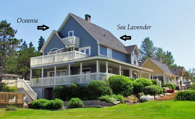 Your home away from home - SEA LAVENDER COTTAGE - Hubbards - rentals