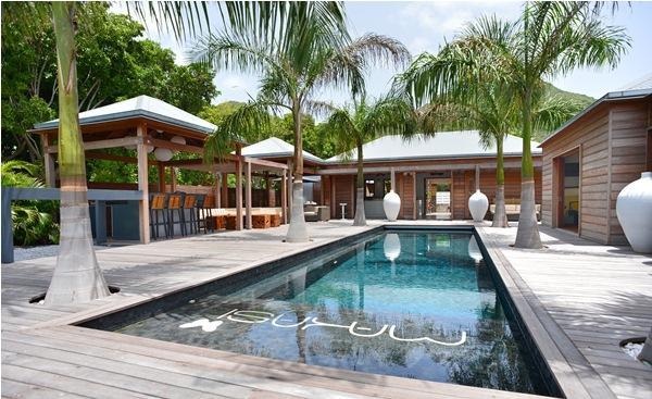 - Villa Makasi - Grand Fond - rentals