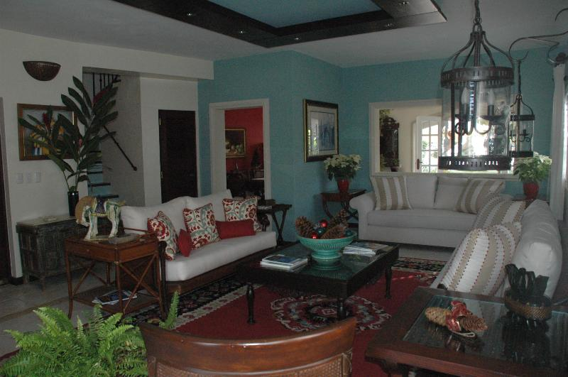 Golf and beach beautiful villa! - Image 1 - La Romana - rentals