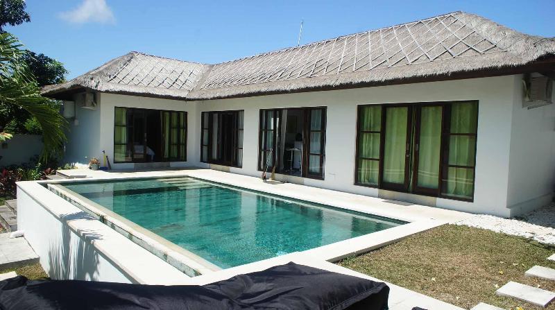 Nice villa Orchidée II  3 bd Bali - Image 1 - Ungasan - rentals