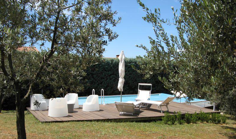 Farmhouse Rental in Tuscany, Montalcino - Villa Montalcino - Image 1 - Montalcino - rentals