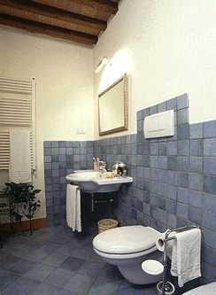 Apartment Rental in Tuscany, San Gimignano - Il Cortile del Borgo 13 - Image 1 - San Gimignano - rentals