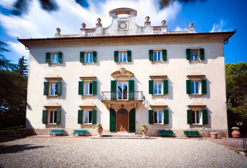 Chianti Villa near a Charming Village - Prima Casa - Image 1 - Poggiarello - rentals