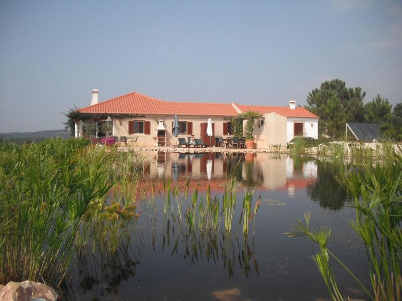 Casa Bella Villa - Alentejo S W villa,seeview,7km from beach odeceixe - Sao Teotonio - rentals