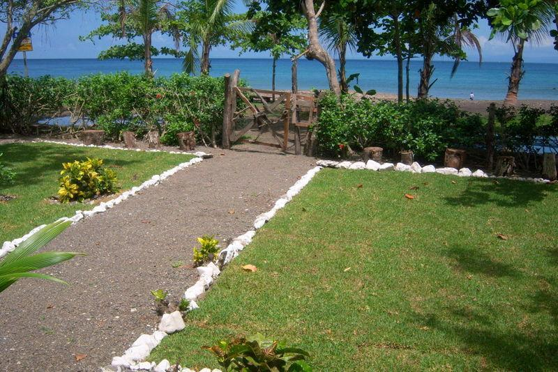 BEACH FRONT..! . - Private Beach Front Villa, Jeep-- Free Kayaks..! - Jaco - rentals