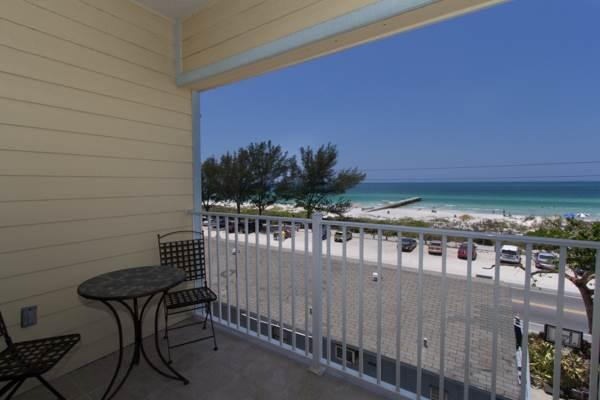 Sans Souci Up - Image 1 - Bradenton Beach - rentals