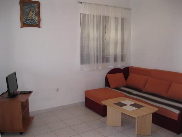 Apartments Pavao - 28791-A4 - Image 1 - Vodice - rentals