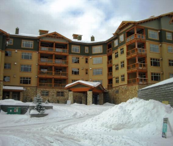 Aspens #4-301 ASPEN301 - Image 1 - Big White - rentals