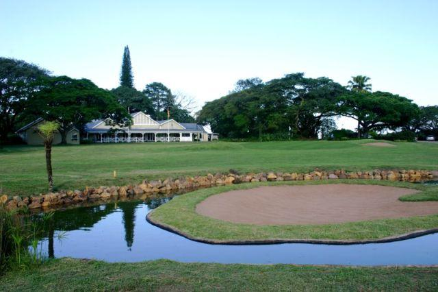 View of clubhouse - Eshowe Hills Accommodation - Eshowe - rentals