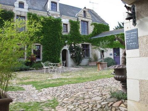 La Pinsonnière - La Pinsonnière - Le Thoureil - rentals