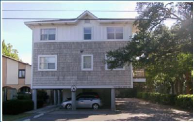 The Ibis building - 2BR condo, heart of Myrtle Beach/WiFi, Ibis 802 - Myrtle Beach - rentals