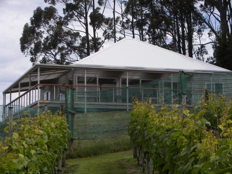 Resolution Vineyard Hous - Resolution Vineyard House - Middleton - rentals