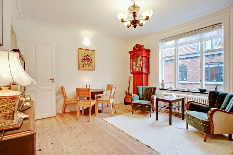 Anders Henriksens Gade Apartment - Newly renovated Copenhagen apartment at Amager - Copenhagen - rentals