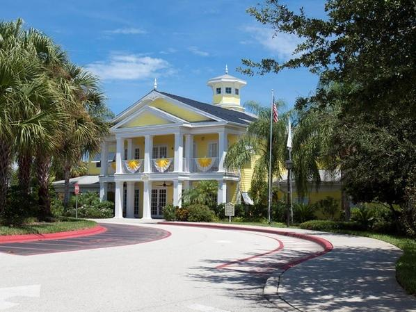 Clubhouse - Bahama Bay Resort and Spa - Davenport - rentals