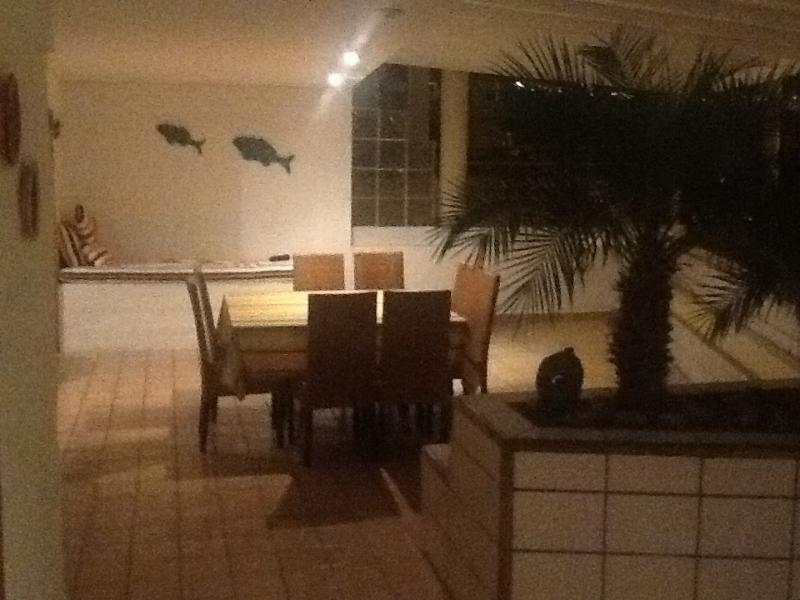 Dining - Nice Beach Apartment - Lima - rentals